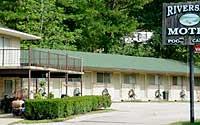 Missouri Camping Amp Lodging For Current River And Jacks