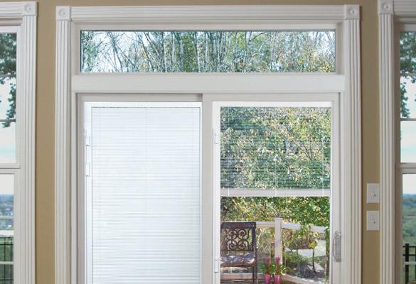 blinds between glass harvey windows