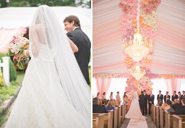 Kalen  Parks A Calder Clark Wedding  harwell photography