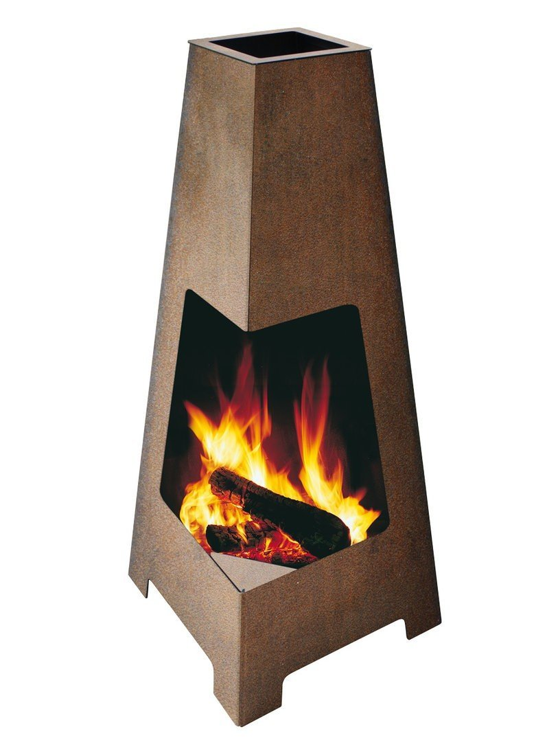 Jotul Terrazza Outdoor Fireplaces 51013585