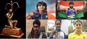 हरियाणा के किन खिलाड़ियों को किया गया अर्जुन अवार्ड-2018 से सम्मानित, जानिए