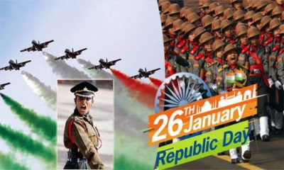 Overview On 70th Republic Day