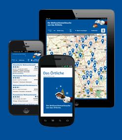 Die Harz App - der kostenlose mobile Reiseführer für die Harzregion