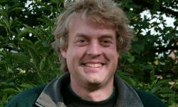 Jens Halves