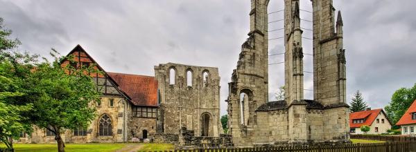 Kloster und Museum im Harz