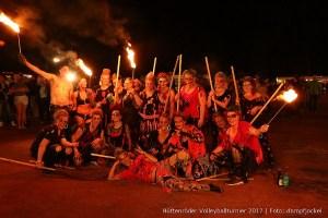 Hüttenroder Hexennacht