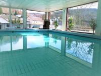 Pension Jgerstieg - Schwimmbad und Sauna