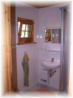 Harz Ferienhaus Wernigerode VI Ferienwohnung 1 mit Pool