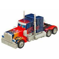 Optimus Prime - Movie