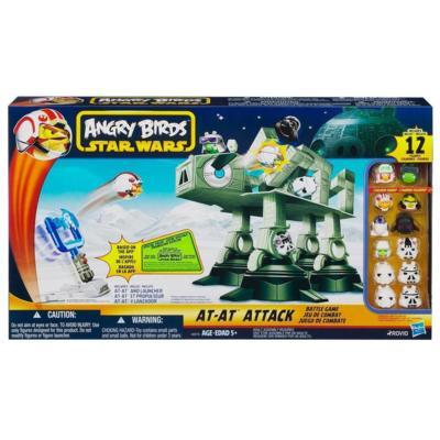 Hasbro Angry Birds Star Wars AT-AT