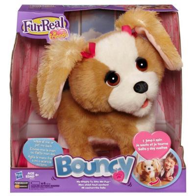 Hasbro Bouncy Furreal