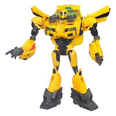 Hasbro Transformers Weaponizers Bumblebee