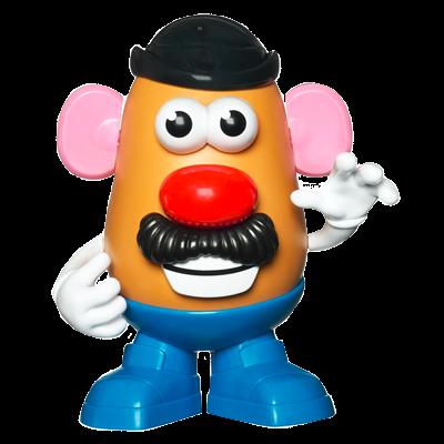 Resultado de imagen de mister potato