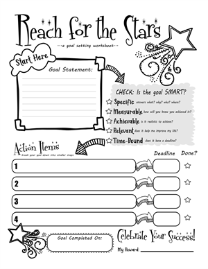 Murphy, L / Mrs. Murphy's Art Worksheets