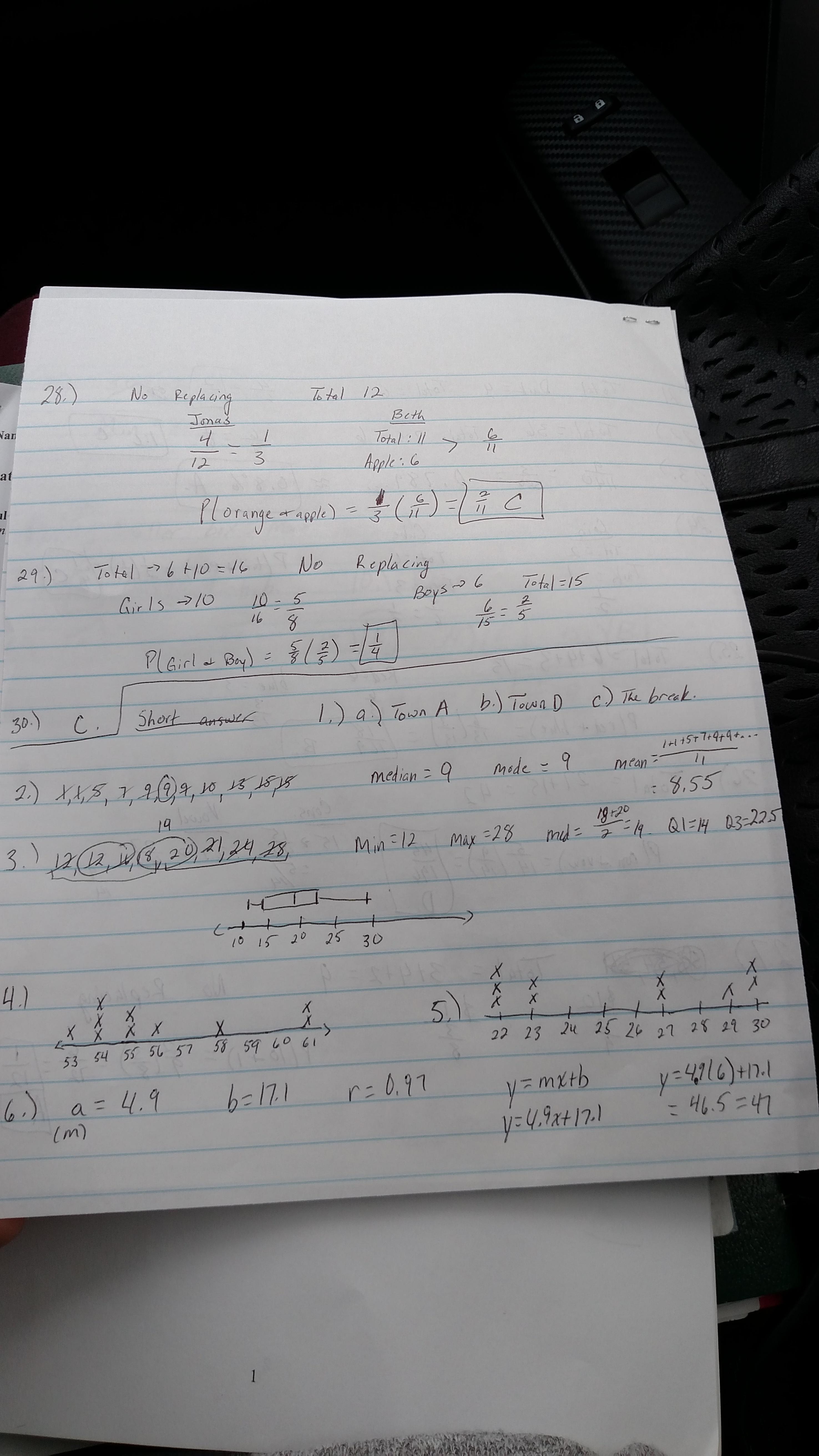 Zullo A Algebra 1a And 1b