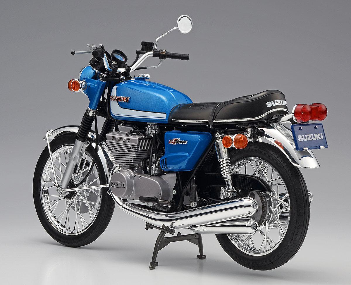 Full Gasket Set Suzuki GP 125 D 1984 0125 CC
