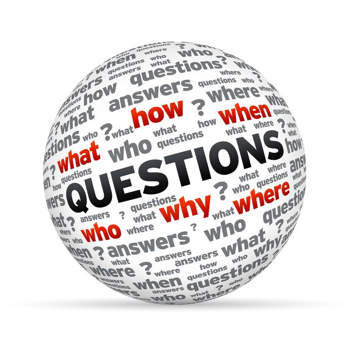 Great Questions to Ask Your Construction Company
