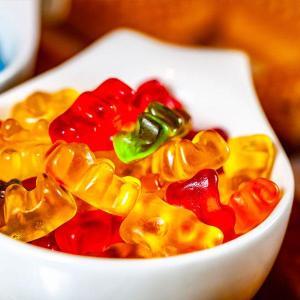 Halal Gummies