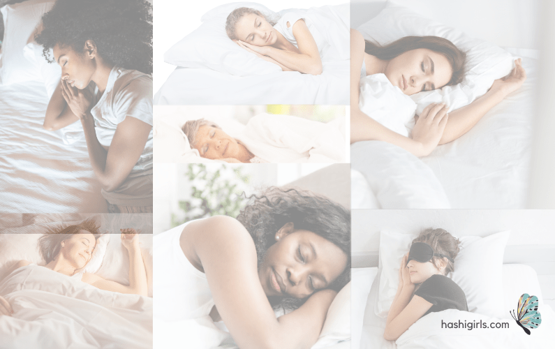 The 2 Most Essential Elements of a Successful Sleep Routine