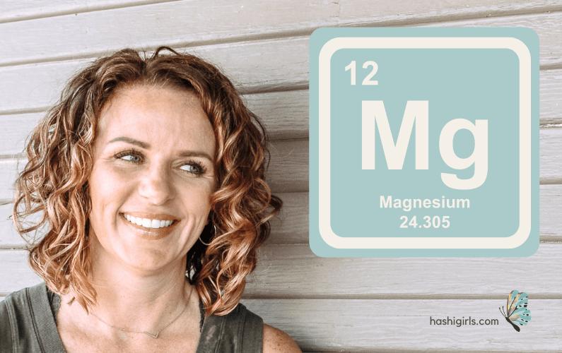 Magnesium For Hashimoto's Symptoms