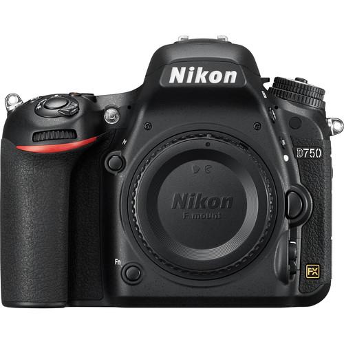 Nikon Full Frame Cameras in Pakistan - Hashmi Photos