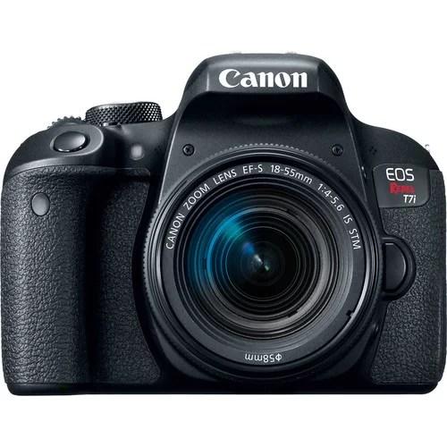 Canon 800D DSLR Camera Price in Pakistan - Hahsmi Photos