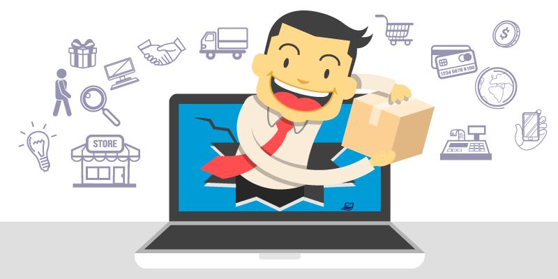 cómo aumentar las ventas y ser un buen vendedor