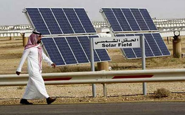 السعودية على خطى الإمارات في إنتاج الطاقة المتجددة