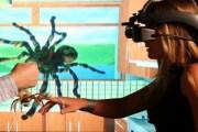 الواقع الافتراضي يدعم الصحة ويروح عن النفس
