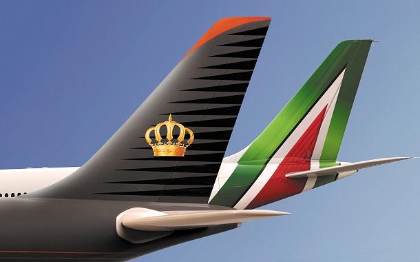 عودة رحلات الملكية الأردنية إلى النجف إعتباراً من الغــد