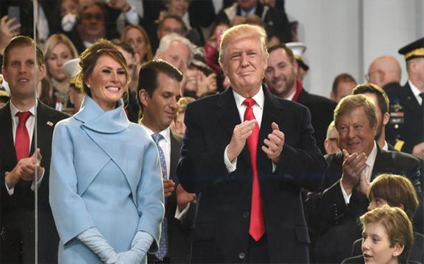 ما الذي جرى للأسواق بعد أول خطاب للرئيس ترامب؟