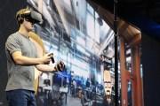 زوكربيرغ: تكنولوجيا فيسبوك للواقع الافتراضي ليست مسروقة
