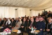 افتتاح مشروع ممر عمان التنموي