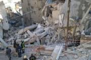 جمعية خيرية قطرية تدعم متضرري جبل الجوفة