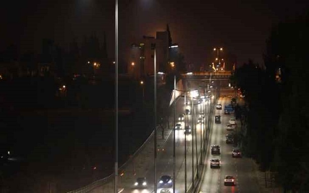 إتفاقية لتنفيذ مشروع إنارة مدينة عمان بوحدات موفرة للطاقة