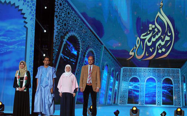 3 متسابقين بينهم أردنية ينتظرون نتيجة التصويت في