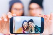 دراسة تكشف صفات جديدة لمحبي السيلفي