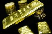 الذهب يصعد لأعلى مستوى في 3 أسابيع