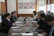 التخطيط والبنك الدولي يبحثان صيغ 3 قروض للأردن