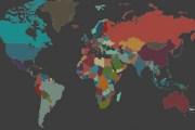 موقع تفاعلي يتيح لك الإستماع لأصوات شعوب العالم