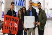 تطبيق جديد يساعد المهاجرين على طلب اللجوء في أميركا وكندا