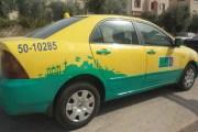 وزير النقل: التطبيقات الذكية تعزز تنافسية التاكسي الأصفر