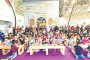 العامري: ''الشارقة القرائي'' يهدف إلى تثقيف الأطفال ليكونوا قادة