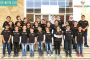 شراكة بين زين و HelloWorldKids لتدريب الأطفال على البرمجة