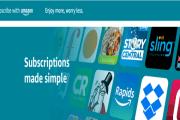 أمازون تطلق سوق بيع الاشتراكات الرقمية