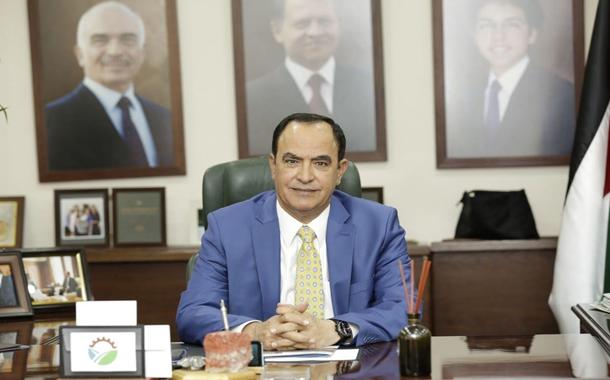 الصرايرة رئيسا لمجلس ادارة البوتاس