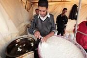 إطلاق برنامج إلكتروني لتحفيز اللاجئين السوريين على العمل