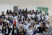أطفال أردنيون ينسجون احلاماً كبيرة بتعلمهم البرمجة وإبتكار التطبيقات الرقمية