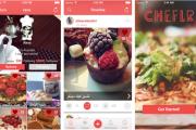 تطبيق شفلر شبكة إجتماعية لمشاركة وتحضير ألذ وصفات البيت