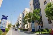 إتفاقية لتطوير المخطط الشمولي لمنطقة مجمع الملك الحسين للأعمال